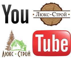 Видео презентации проектов домов и бань производства Люкс-Строй